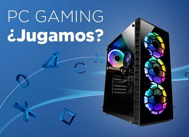 PC GAMMING